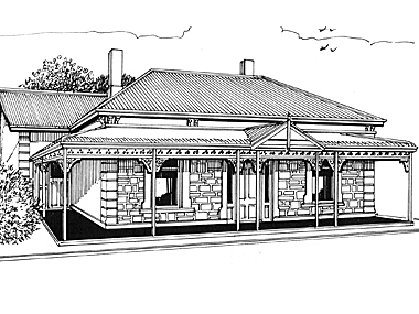 Edwardian Bungalow
